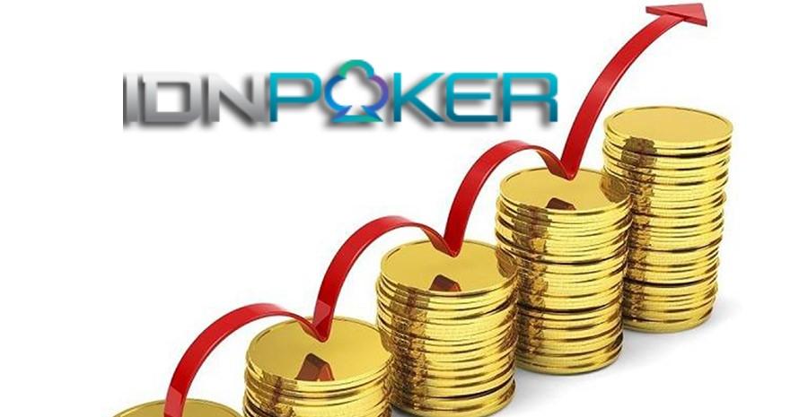 Keuntungan Terbaru Bermain IDN Poker di Situs Resmi Agen Terbaik