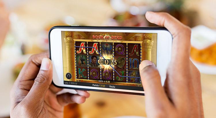 Perkembangan Casino Judi Online