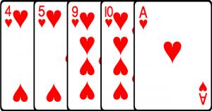 Jenis Flush Susunan Kartu Terbaik Dalam Permainan Poker Online Terbaru Love