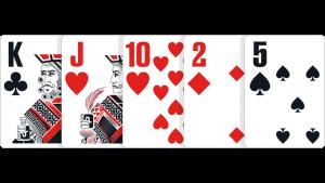 Jenis Susunan Kartu Terbaik Dalam Permainan Poker Online Terbaru
