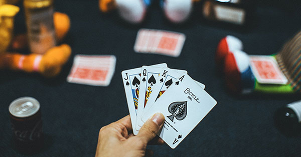 Skandal Dalam Poker Online